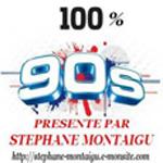 100% 90 - Stéphane Montaigu