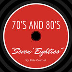 Seven Eighties - Eric Coullet