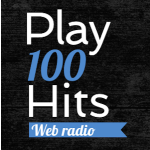 Play 100 Hits radio (France)