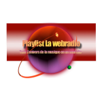 Playlist La Webradio (France)